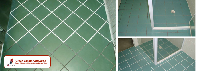 Grout Colour Sealing Service