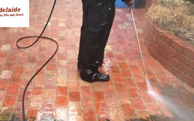 What is High Pressure cleaning?
