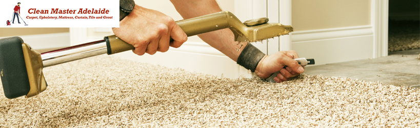 Carpet Repair Services