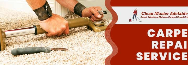 Types of Carpet Repair: Which Type Do You Need