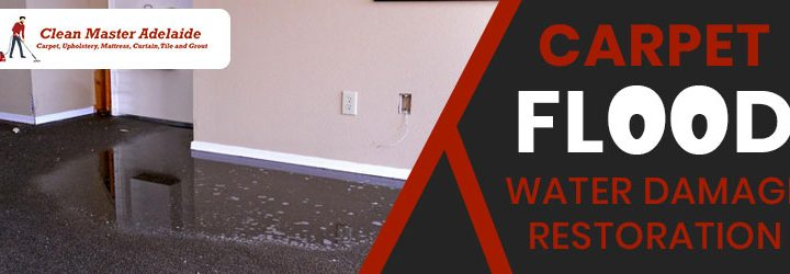 5 Reasons You Need to keep a Carpet Flood Water Damage Restoration agency number handy