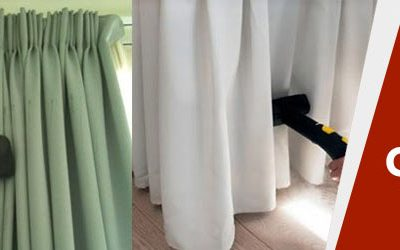 Advantages of Hiring a Professional Curtain Cleaning Service