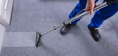 Carpet Cleaning Ebenezer