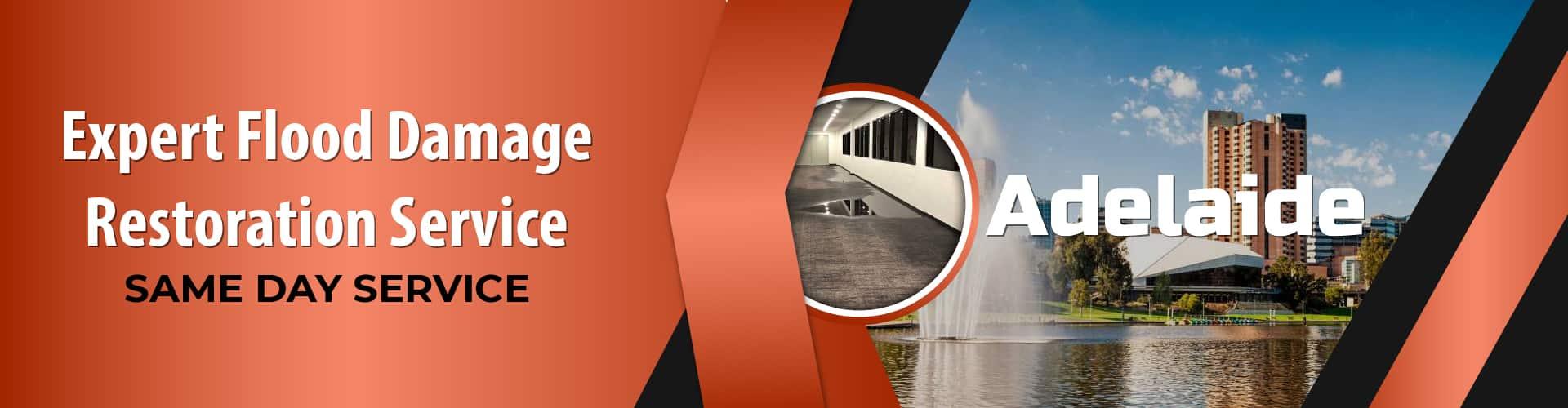 Expert Flood Damage Restoration Adelaide