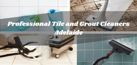 Professional  Tile and Grout Cleaners Adelaide